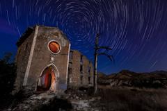 Chapitel (EXPLORE 19-08-2019) (Txeny4) Tags: hermita nocturna noche nochenocturnaflashlinternagelescanon1022 6dmii 1635 circumpolar