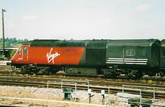 43123 3 240601 (stevenjeremy25) Tags: intercity 125 railway train speed high 43 253 hst 43123 buffer reading