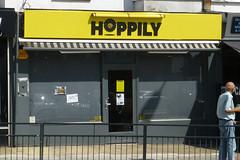 Photo of Hoppily, Leigh-on-Sea.