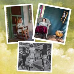 Matrilineality, four generations (kfpsardou) Tags: 119picturesin2019