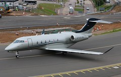 C-GJDU Bombardier BD100 Challenger 350 (R.K.C. Photography) Tags: bombardier cgjdu uk england unitedkingdom aircraft aviation bedfordshire canadian challenger luton bizjet ltn 20519 londonlutonairport bd100 eggw skyservicebusinessaviation challenger350 canoneos750d