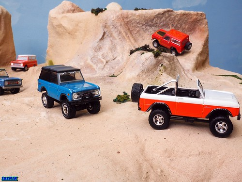 Enough with the Bank Turns Bronco