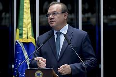 Plenário do Senado (Senado Federal) Tags: plenã¡rio sessã£onã£odeliberativa senadorwellingtonfagundesplmt brasãlia df brasil plenário sessãonãodeliberativa