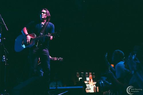 Joe Nichols - 8.10.19 - Hard Rock Hotel & Casino Sioux City