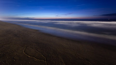 Breaking Dawn at the Beach (Ken Krach Photography) Tags: oceancitymaryland atlanticocean