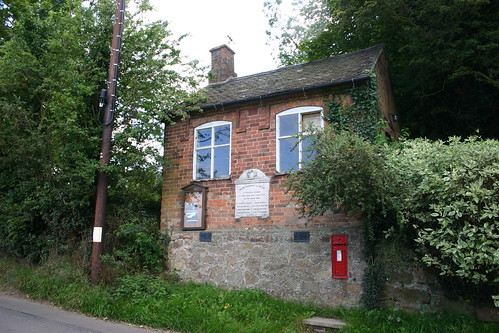Ingleby, Foremark and Milton War Memorial 1
