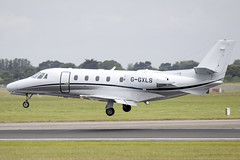 G-GXLS | London Executive Avation | Cessna 560XL Citation XLS | CN 560-5608 | Built 2006 | DUB/EIDW 27/06/2015 (Mick Planespotter) Tags: aircraft airport 2019 dublinairport collinstown nik sharpenerpro3 spotter plane planespotter airplane aeroplane avgeek aviation bizjet corporate flight ggxls london executive avation cessna 560xl citation xls 5605608 2006 eidw 27062015 dub lea