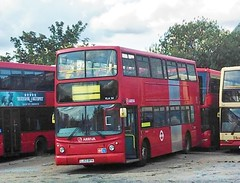 Photo of VLA24 Arriva London