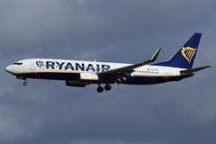 EI-DLX Ryanair Boeing 737-8AS(WL) at Edinburgh Turnhouse Airport on 17 August 2019 (Zone 49 Photography) Tags: aircraft airliner aeroplane august 2019 edinburgh scotland egph edi turnhouse airport fr ryr ryanair boeing 737 738 800 8as wl eidlx