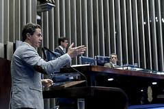 Plenário do Senado (Senado Federal) Tags: plenã¡rio sessã£onã£odeliberativa senadorvenezianovitaldorãªgopsbpb senadormeciasdejesusprbrr brasãlia df brasil plenário sessãonãodeliberativa senadorvenezianovitaldorêgopsbpb