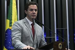 Plenário do Senado (Senado Federal) Tags: plenário sessãonãodeliberativa senadorvenezianovitaldorêgopsbpb brasília df brasil
