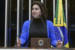 Plenário do Senado (Senado Federal) Tags: plenário senadorasimonetebetmdbms sessãonãodeliberativa brasília df brasil