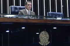 Plenário do Senado (Senado Federal) Tags: plenário senadormeciasdejesusprbrr sessãonãodeliberativa brasília df brasil
