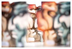 Mug shot (leo.roos) Tags: kosta kostaboda glassart glaskunst glasriket kingdomofcrystal lens crea kunst colo a900 minolta mcrokkorpg5812 amount sverige sweden zweden zwedenaugustusseptember2011 darosa leoroos vaas vase