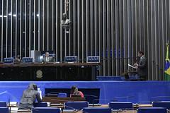 Plenário do Senado (Senado Federal) Tags: plenário sessãonãodeliberativa senadorrodrigocunhapsdbal senadormeciasdejesusprbrr brasília df brasil
