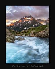 Feel the Alps IV (MC--80) Tags: feel alps iv