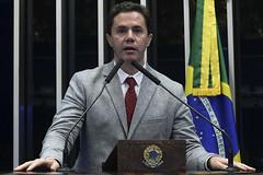 Plenário do Senado (Senado Federal) Tags: plenã¡rio sessã£onã£odeliberativa senadorvenezianovitaldorãªgopsbpb brasãlia df brasil plenário sessãonãodeliberativa senadorvenezianovitaldorêgopsbpb
