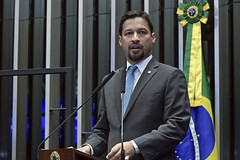 Plenário do Senado (Senado Federal) Tags: plenário sessãonãodeliberativa senadorrodrigocunhapsdbal brasília df brasil