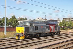 37601 at Norwich 17/08/19 (chrisrowe37419) Tags: