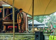 Wibi Soerjadi (Eduard van Bergen) Tags: wibi soerjadi disney films chopin concert tuin diepenheim zeist wulperhorst twente salland hof van villa peckedam vleugel piano muziek huis dutch holland mansion cottage manor estate lodge pepper dalmatiër tenten public publiek