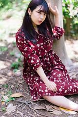 Yuzukoromo (iLoveLilyD) Tags: gmaster portrait ilce9 a9 gm 屋外 85mm sony mirrorless gmlens felens ilovelilyd vscofilm07 合同大撮 emount sel85f14gm fullframe f14 ゆずころも α primelens agfaoptima100ii α9 2019 japan tokyo 東京都 日本