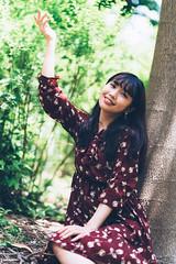 Yuzukoromo (iLoveLilyD) Tags: gmaster portrait ilce9 a9 gm 屋外 85mm sony mirrorless gmlens felens ilovelilyd vscofilm05 合同大撮 kodakultramax800 sel85f14gm fullframe f14 ゆずころも α primelens emount α9 2019 japan tokyo 東京都 日本