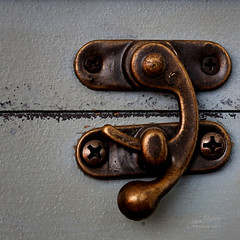 Closed (James Milstid) Tags: macro macromondays canonef100mmmacro closed