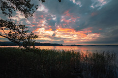 Rain finally subsided and then stopped. (A.Koponen) Tags: canon canonphotography eosr ef1635mmf40l wideangle suomi summerphotography sunsetphotography sunsetsniper kuopio photography photographyfinland