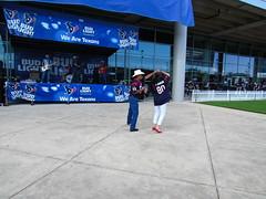 IMG_7439 (grooverman) Tags: houston texans nfl football game nrg stadium texas 2019 canon powershot sx530 preseason