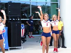 IMG_7469 (grooverman) Tags: houston texans nfl football game nrg stadium texas 2019 cheerleaders nice sexy legs stomach canon powershot sx530