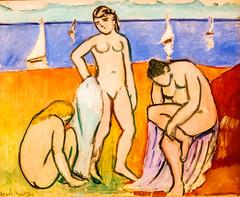 Henri Matisse (Thomas Hawk) Tags: america henrimatisse mia minneapolis minneapolisinstituteofart minneapolisinstituteofarts minnesota museum usa unitedstates unitedstatesofamerica painting