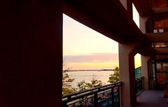 Que sera sera .. (Galactic Dawn) Tags: beach sunset beauty ontario summer afternoon evening august