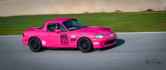 Pink 99 (4 Pete Seek) Tags: race scca sports sportscar sportscarracing sportscarclubofamerica roadracing roadatlanta racetrack michelinraceway michelinracewayroadatlanta