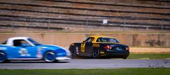 Mishap (4 Pete Seek) Tags: race scca sports sportscar sportscarracing sportscarclubofamerica roadracing roadatlanta racetrack michelinraceway michelinracewayroadatlanta