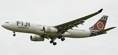 Fiji Airways A330-200 DQ-FJT (johnstewartnz) Tags: canon canonapsc apsc eos 100canon 7dmarkii 7d2 7d canon7dmarkii canoneos7dmkii canoneos7dmarkii 70200mm 70200 70200f28 70200mmf28 ef70200f28lisusmiii aircraft airbus airbusa330 a330200 fijiairways dqfjt fj451 a330243