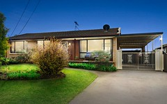 23 Chesterfield Road, South Penrith NSW
