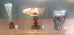 (sftrajan) Tags: artnouveauglass decorativearts muséedesbeauxartsdelyon lyon france museum artnouveau verrerie