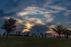 Wild Oklahoma Sunset (Lisa Roeder) Tags: