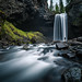 Moul Falls - British Columbia, Canada - Landscape photography