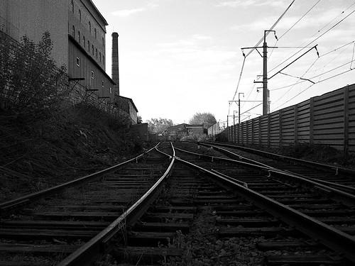 industrial zone_1 ©  Sergei F