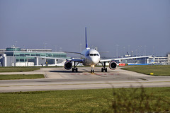 Photo of SAS A320 OY-KAM