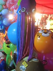 Skowhegan State Fair (Perkules) Tags: skowhegan maine skowheganstatefair agriculturalfair balloons
