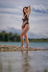 Lake beauty | SONY ⍺7III & Sigma FE 1.8/135 Art (mike | MKvip.photo) Tags: sony⍺7markiii sony⍺7iii sonyilce7m3 sonyalpha7m3 sonyalpha sony alpha emount ⍺7iii ilce7m3 ibis sigmafe135mmƒ18dghsm| sigma art 135mmƒ18 model portrait lingerie dessous handheld flash godoxad200 godoxh200r godoxxpros godox backlight backlighting shallowdof bokeh bokehlicious beyondbokeh extremebokeh smoothbokeh water lake reflections summer hagenbach germany europe mth mkvip sigmafe135mmƒ18dghsm|art