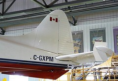 "DeHavilland DHC-2 Beaver 3 • <a style=""font-size:0.8em;"" href=""http://www.flickr.com/photos/81723459@N04/48581705057/"" target=""_blank"">View on Flickr</a>"