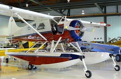 "DeHavilland DHC-2 Beaver 1 • <a style=""font-size:0.8em;"" href=""http://www.flickr.com/photos/81723459@N04/48581705712/"" target=""_blank"">View on Flickr</a>"
