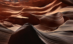 USA - Arizona - Antelope Canyon Lower (AlCapitol) Tags: usa us etatsunis arizona page nikon d800 canyon antelopecanyon slotcanyon lower antelopecanyonlower