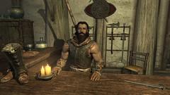 Ulfberth War-Bear - TESV_2019_08_19_17_29_29_731 (Borgakh gra Khazgur) Tags: ulfberthwarbear warmaidens blacksmith skyrim whiterun