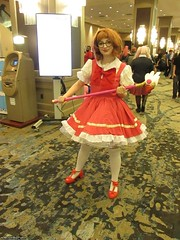 IMG_3232_sm (BojoPigeon) Tags: cosplay costume anime animefest convention event dallas