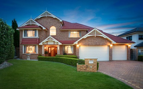 5 Lynbrook Ct, Castle Hill NSW 2154