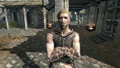 Jon Battle-Born - TESV_2019_08_19_19_44_11_026 (Borgakh gra Khazgur) Tags: skyrim whiterun nord